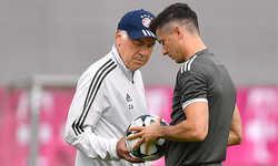 """Lewandowski: """"Nhiều cầu thủ Bayern gặp vấn đề về cơ bắp là do Ancelotti"""""""