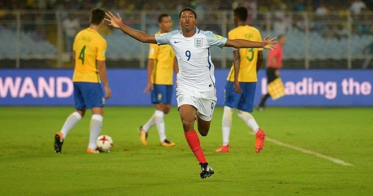 Anh vs Brazil đêm nay 15/11/2017 Giao hữu quốc tế