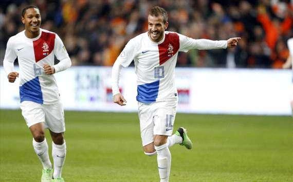 Hà Lan vs Romania đêm nay 15/11/2017 Giao hữu quốc tế