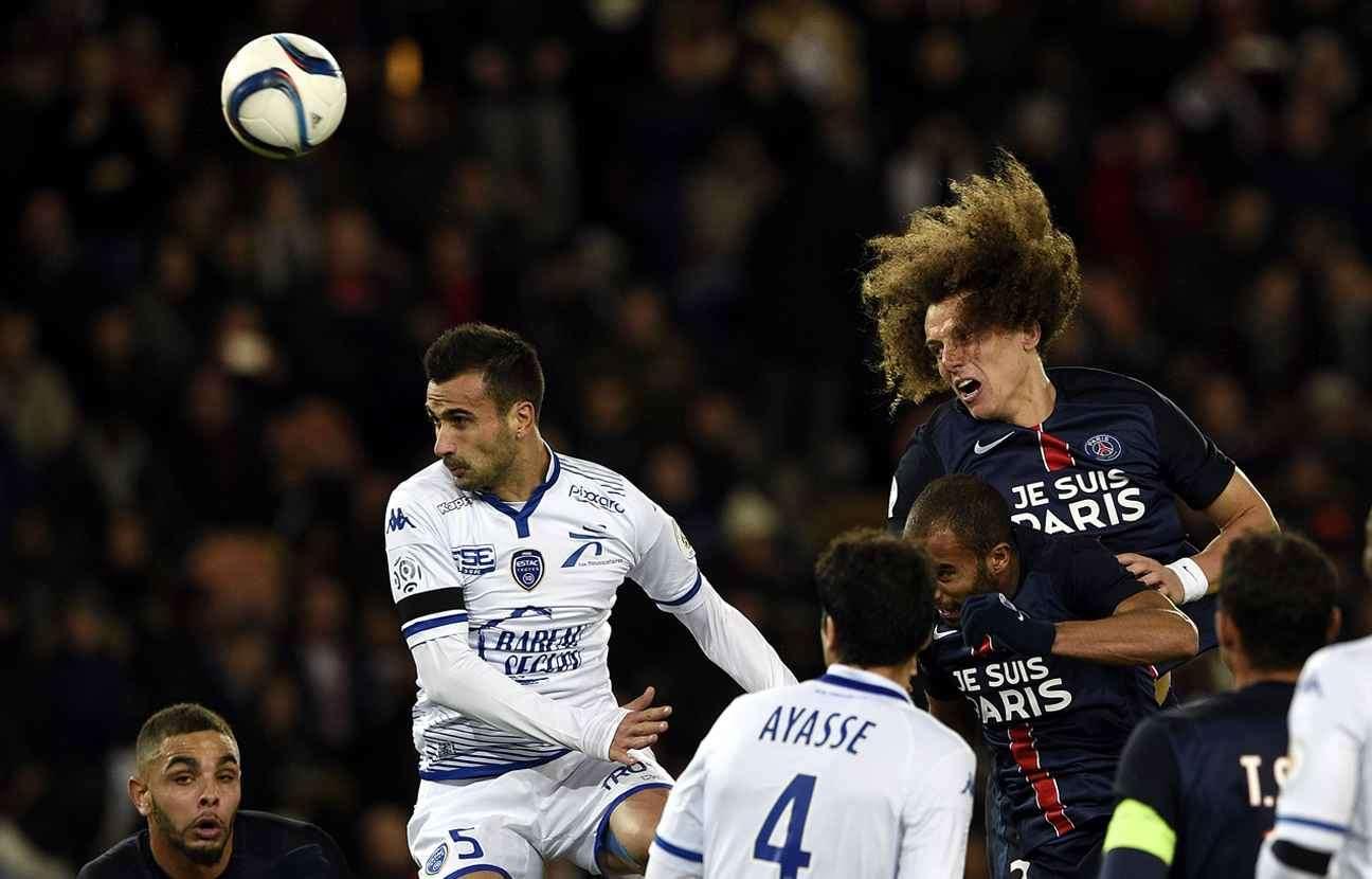 PSG vs Troyes hôm nay 30/11/2017