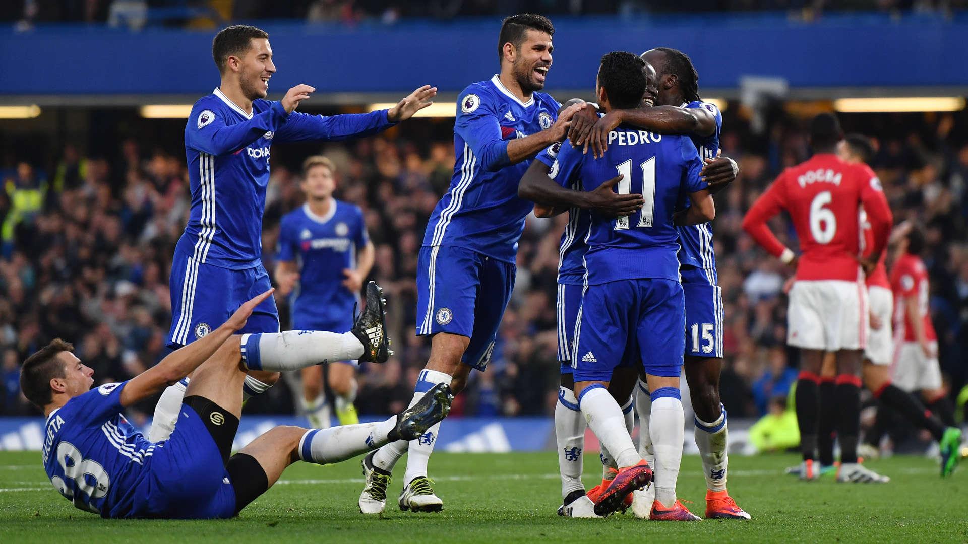 Chelsea vs Karabakh đêm nay 23/11/2017 Champions League