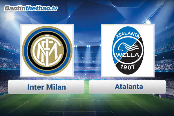 Link xem trực tiếp, link sopcast Inter vs Atalanta đêm nay 20/11/2017 VĐQG Italia Ý - Serie A