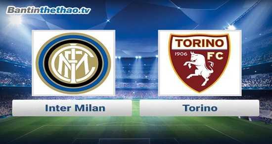 Link xem trực tiếp, link sopcast Inter vs Torino tối nay 5/11/2017 VĐQG Italia Ý - Serie A