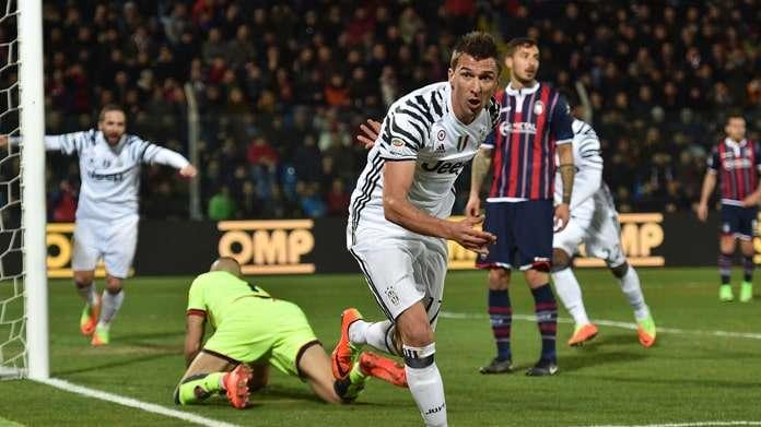 Juventus vs Crotone đêm nay 27/11/2017 VĐQG Italia Ý - Serie A