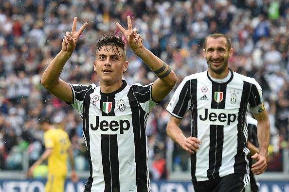Juventus vs Sampdoria đêm nay 19/11/2017 VĐQG Italia Ý - Serie A