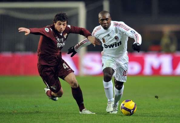 Milan vs Torino đêm nay 26/11/2017 VĐQG Italia Ý - Serie A