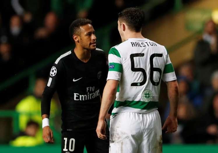 PSG vs Celtic đêm nay 23/11/2017 Champions League