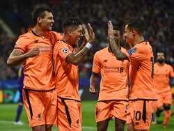 Nhận định Liverpool vs Maribor: 2h45 ngày 2-11, Liverpool lại tạo mưa bàn thắng?