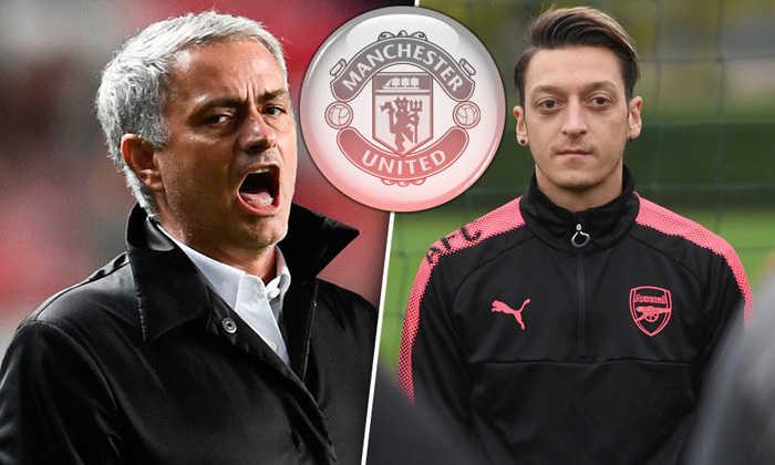 Mourinho quyết mua Ozil, Coutinho mua nhà gần Messi