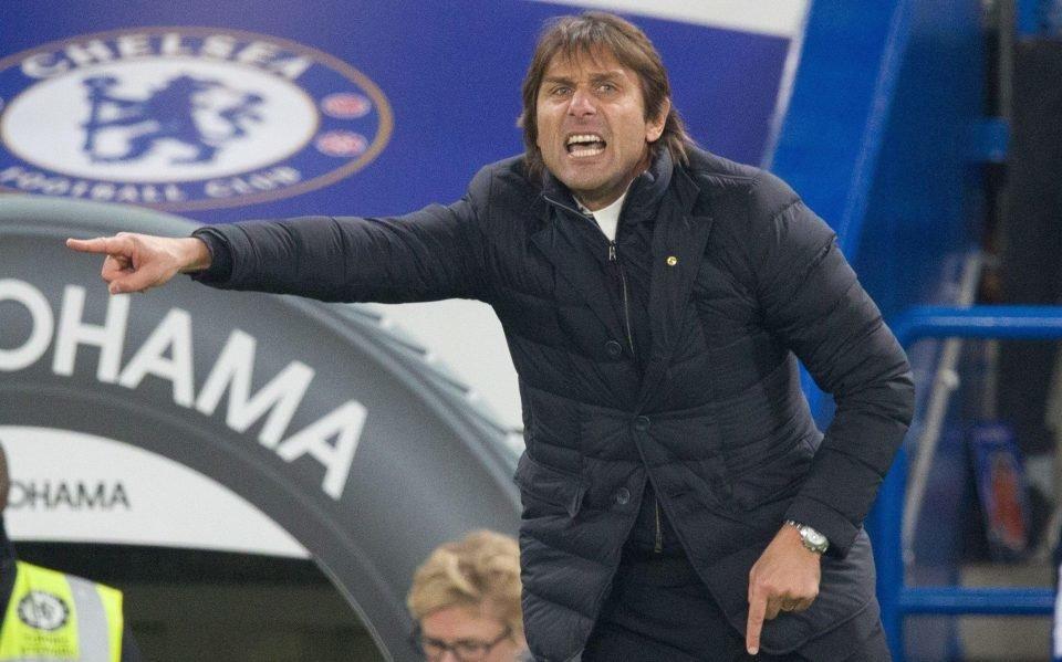 PSG đưa Conte vào tầm ngắm