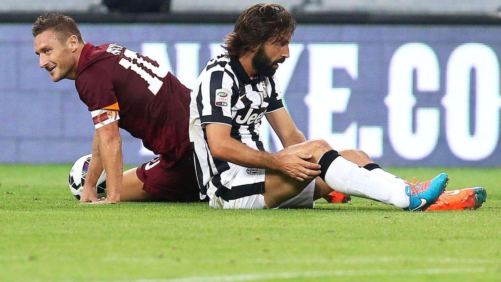 Trong một năm mà bóng đá Italia phải nói lời tạm biệt với hai huyền thoại lớn