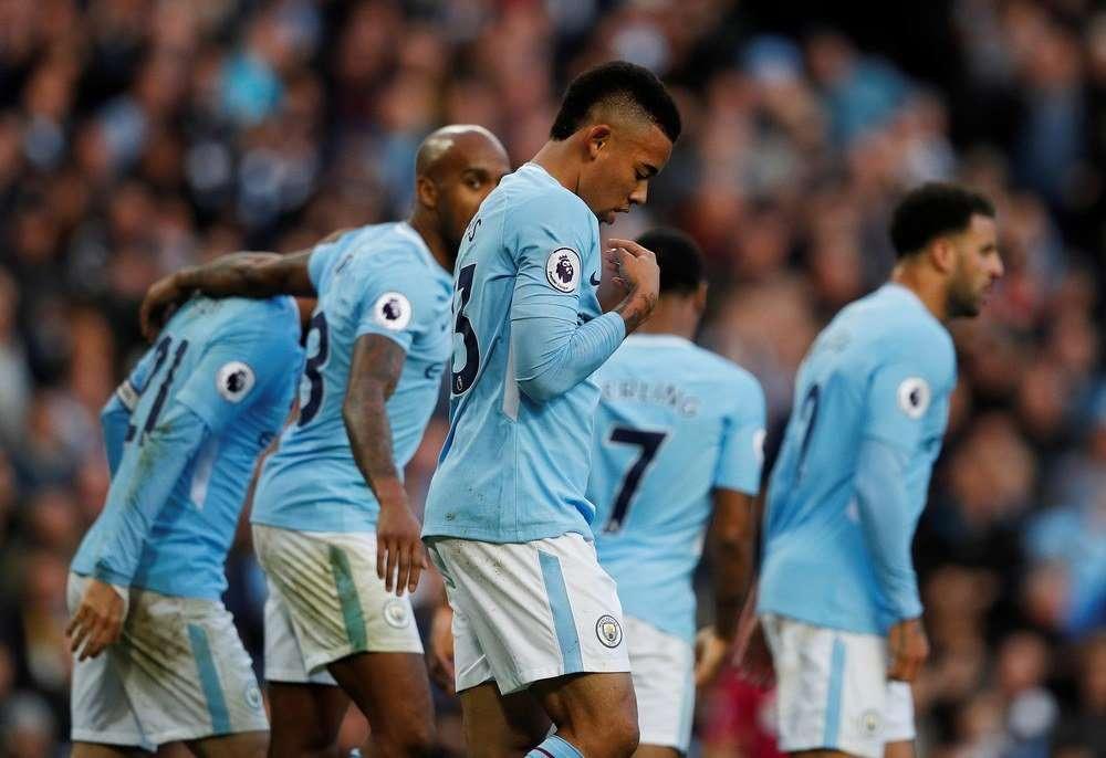 Southampton khó cản được Man City