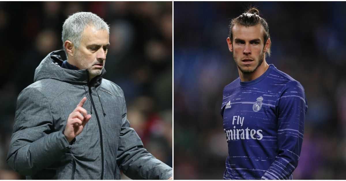 "Real Madrid ""dụ"" Man United mua Gareth Bale"