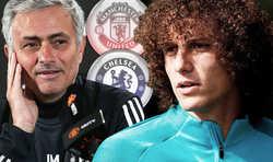 Mourinho bất ngờ xác nhận muốn có trò cũ trong đội hình