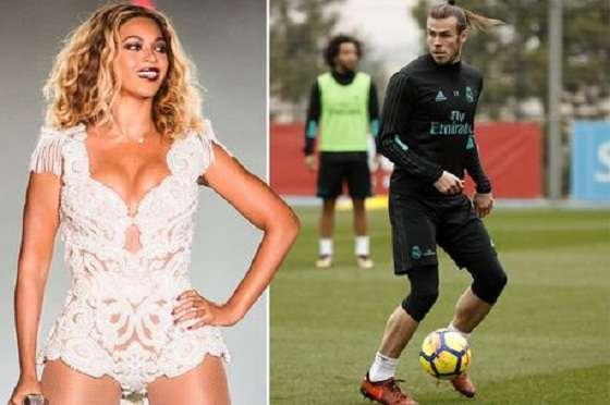 Bale muốn mời Beyonce đến hát trong đám cưới của mình