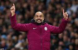 Pogba và Ibrahimovic sẽ ngồi dự bị trận gặp Newcastle,  Guardiola được trọng thưởng