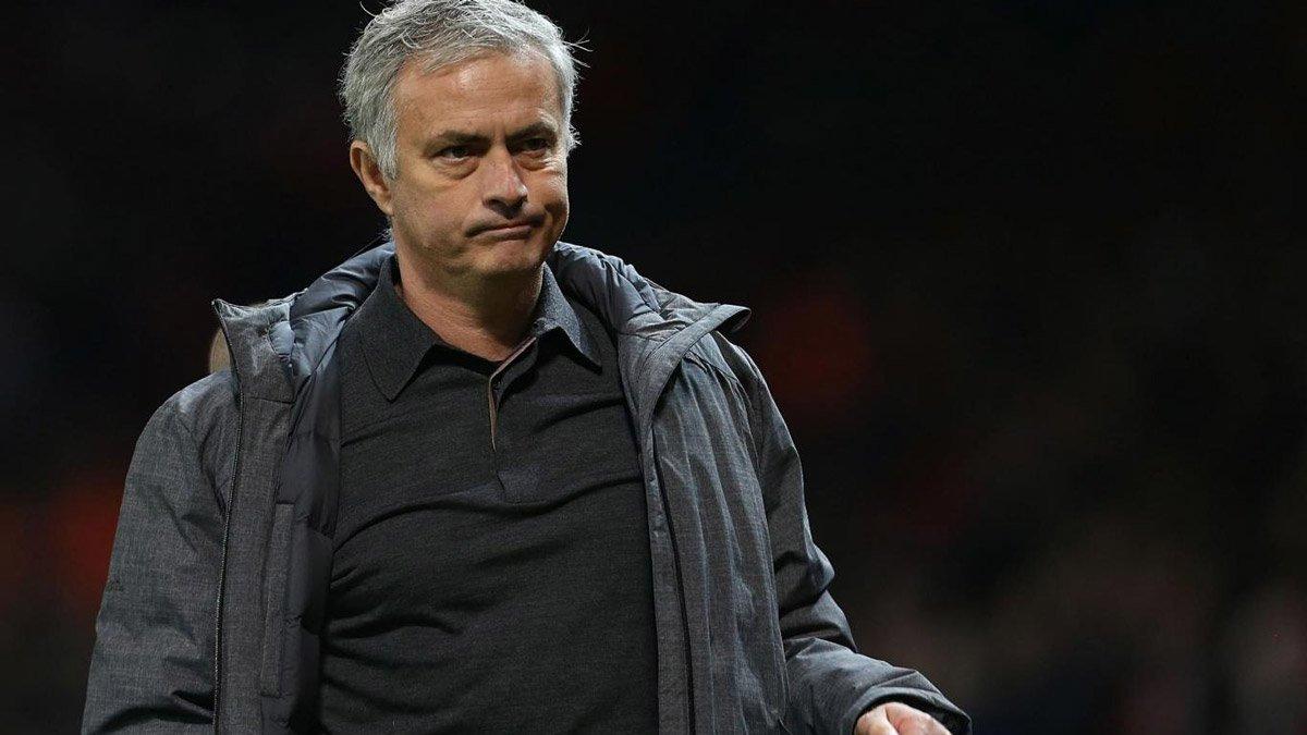 Mourinho tự khen mình có tài bẩm sinh