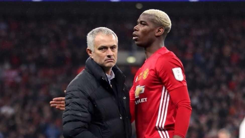 Mourinho khó xử Pogba, Thibaut Courtois đòi Chelsea tăng lương ngang De Gea