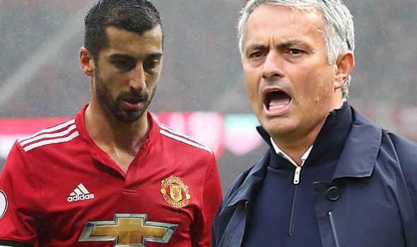 """Mourinho phạt nặng Mkhitaryan, Lộ danh sách """"đi chợ"""" của Real Madrid trong tháng Giêng"""