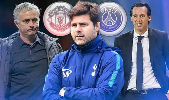 MU chọn Pochettino thế chỗ Mourinho, Hazard phũ Chelsea