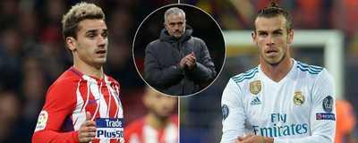 """Bale """"mật báo"""" MU, Conte nhận đặc ân cuối"""