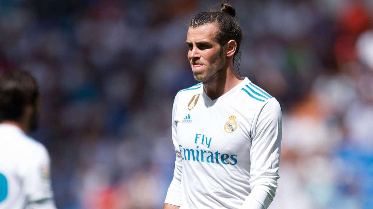 Real Madrid sẽ bán Bale mùa Hè 2018