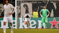 Thua Basel không phải là thảm họa với Man United