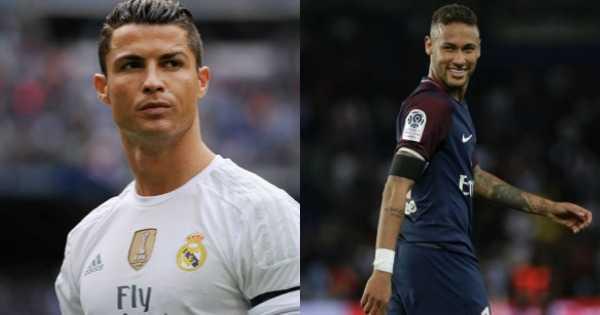 Neymar sẽ ra mắt Real trong ngày Ronaldo ra đi? Man City chính thức có Riyad Mahrez