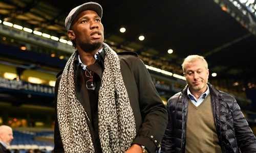 Drogba sẽ trở lại Chelsea?