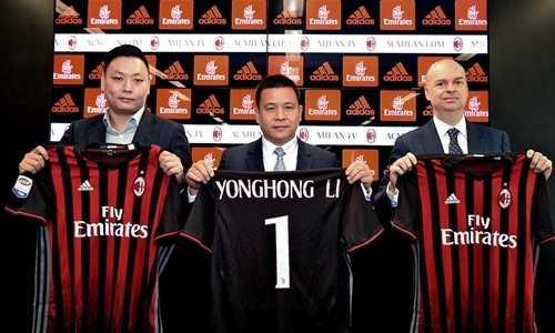 AC Milan bị UEFA điều tra, có thể bị cấm dự các Cup châu Âu
