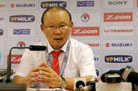 VFF đã vội vàng khi chọn Park Hang Seo là HLV trưởng tuyển Việt Nam?