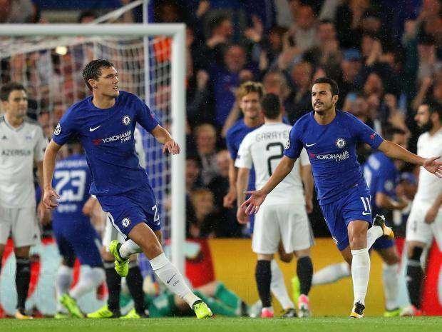 Chelsea có cơ hội giành 3 điểm