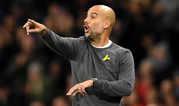 Pep Guardiola lớn tiếng: Man City sẽ không thua mất mặt như MU