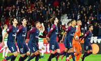 Messi: 'Man City, PSG mạnh nhất, nhưng đừng quên có Real'