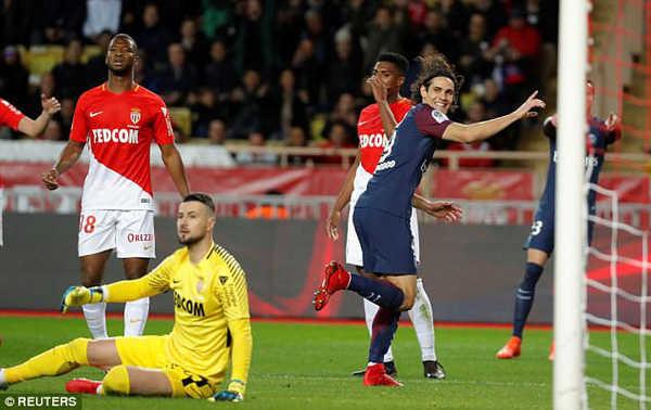 Tam tấu tỏa sáng, PSG hạ gục ĐKVĐ Monaco