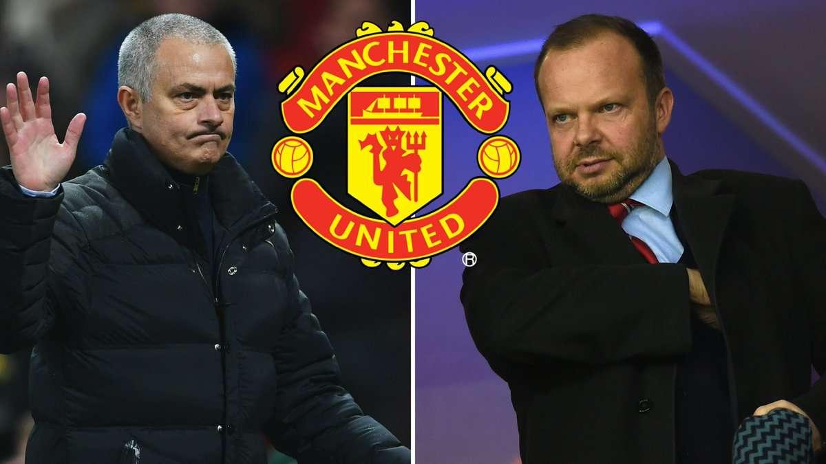 HLV Mourinho yêu cầu các sếp MU chi đậm