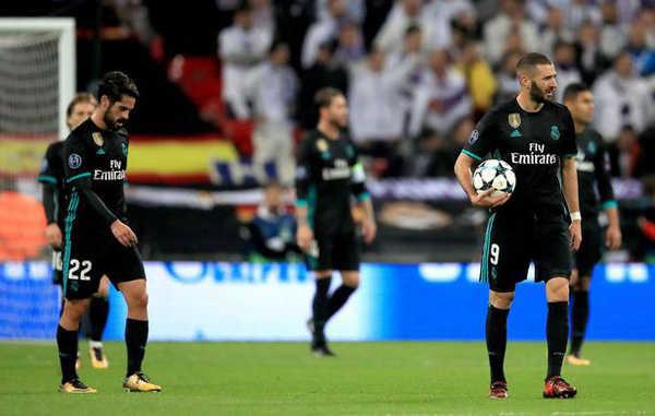 Những điều Real Madrid cần làm để cứu vãn mùa giải
