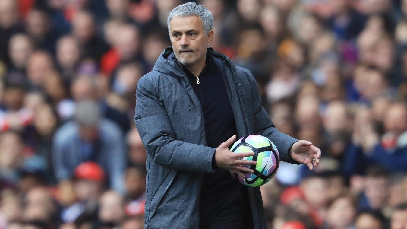 Mourinho sẽ dẫn ĐTQG trong tương lai