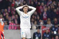 Ronaldo, thất vọng nối tiếp những thất vọng