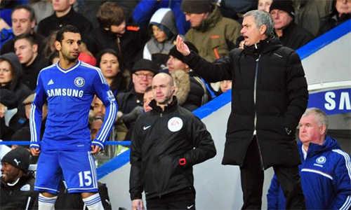 """Eden Hazard: """"Salah không được trao cơ hội ở Chelsea"""""""