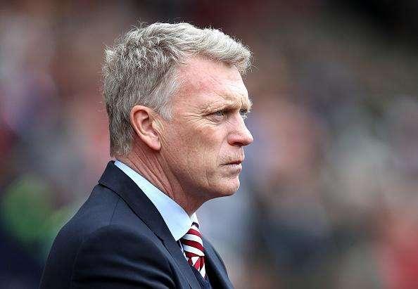 Moyes chuẩn bị dẫn dắt West Ham