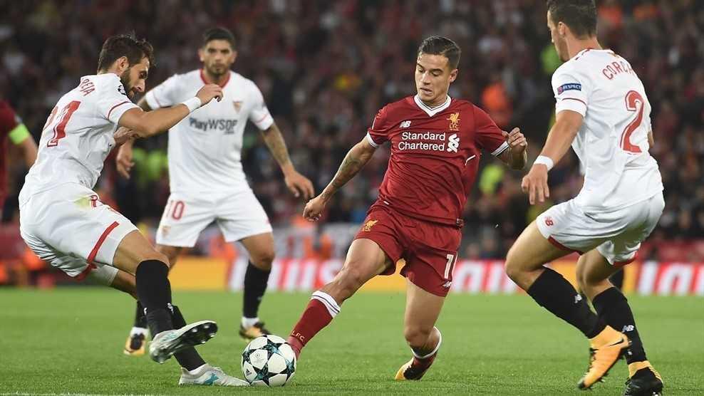 Nhận định Sevilla vs Liverpool: 2h45 ngày 22-11, Ai thắng là đi tiếp