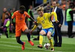 Nhận định Thụy Điển vs Italia: 2h45 ngày 11-11, Thụy Điển khó gây bất ngờ