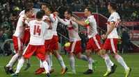 Nhận định Thụy Sĩ vs Bắc Ireland: 0h00 ngày 13-11, Thêm Thụy Sĩ giành vé dự World Cup 2018