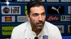 """Buffon: """"Tôi không bao giờ từ chối khi đất nước cần mình"""""""