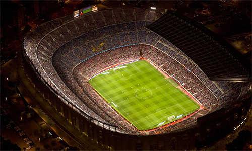 Barca bị dọa đóng cửa chính sân nhà Nou Camp