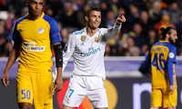 Ronaldo lập kỷ lục mới trong sự nghiệp