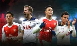 Wenger tự tin Arsenal đủ lực hạ gục Tottenham