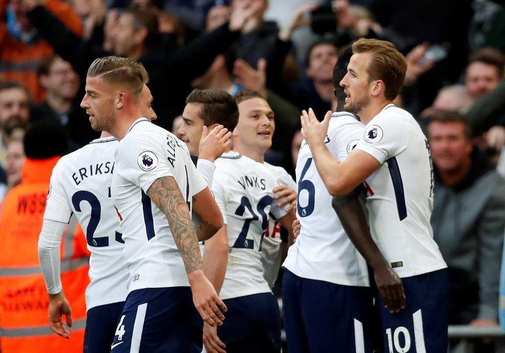 Nhận định Tottenham vs Crystal Palace: 19h00 ngày 5-11, Động lực từ Champions League