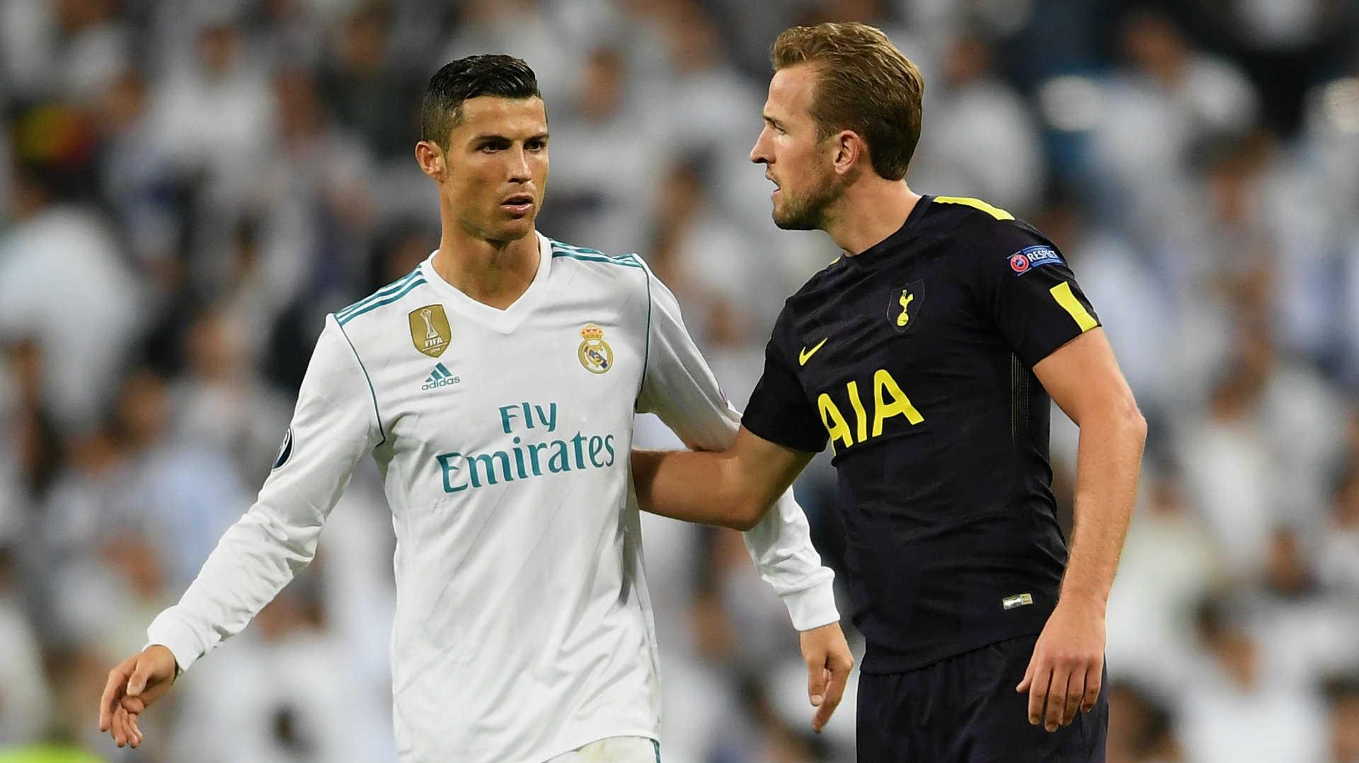 Trước trận đấu Tottenham vs Real Madrid: Cả thế giới đang quay lưng lại với Real Madrid